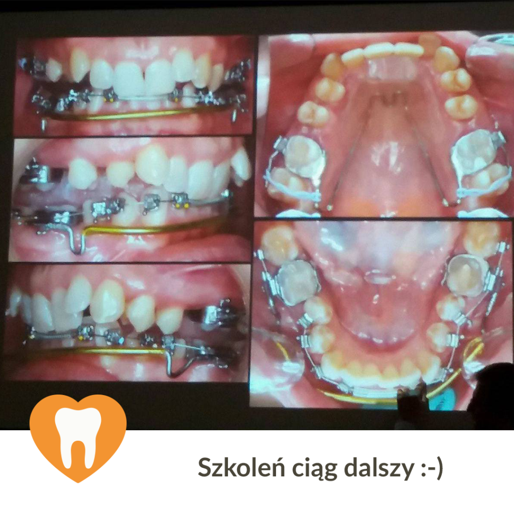 kinga janczukowicz dentysta ortodonta kraków